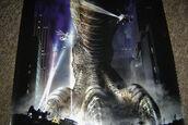 - 2 Godzilla (1998) NEW Poster Matthew Broderick, Jean Reno @LOOK@1