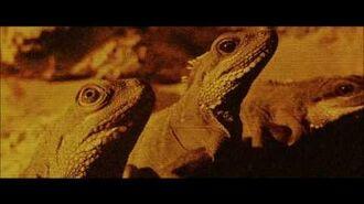 Godzilla Opening Credits (1998 and 2014)