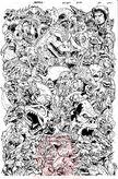 G fan issue 100 lines by kaijusamurai-d50cm0u