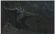 Godzilla 1998 concept8.