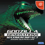 Godzilla Generations jap-front