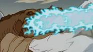 Komodithrax breath