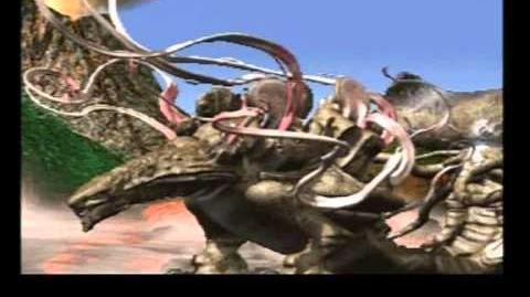 Godzilla Trading Battle (1998) - Original Monsters (GODZILLA 1998 Featured)