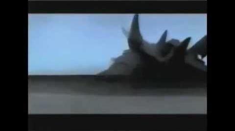 GODZILLA® (1998) - TV Spot 5
