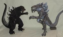 The Godzilla Versus Godzilla Debate | The American Godzilla Wiki
