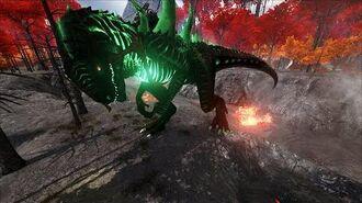 Ark Survival Evolved Godzilla Taming , Godzilla vs Godzilla 2K KALİTE