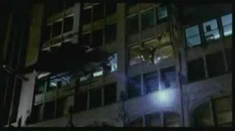 """GODZILLA® (1998) - """"Heroes"""" Performed by The Wallflowers (Music Video - Low Quality)"""
