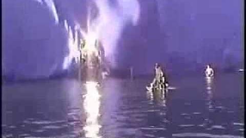 Godzilla Final Wars (2004) - Making Of