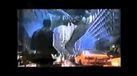 GODZILLA® (1998) - TV Spot 4