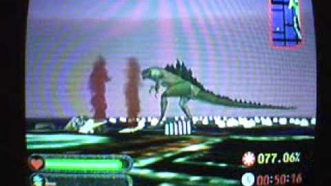 Godzilla Generations - Godzilla-USA (3)