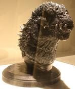 Godzilla 2014 Design Concept 1 - Collider