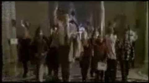 GODZILLA® (1998) - Museum Teaser