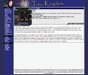 Toho kingdom american godzillas3