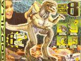 Godzilla - Battle Action Electronic Godzilla