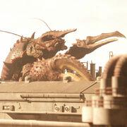 Godzilla.jp - 28 - FinalEbira Ebirah 2004