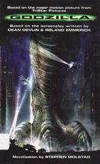 Godzilla molstad harper tn