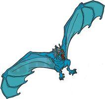 Giant Bat2