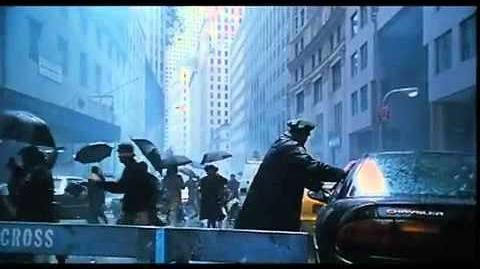 GODZILLA® (1998) - Official Trailer (German Version)