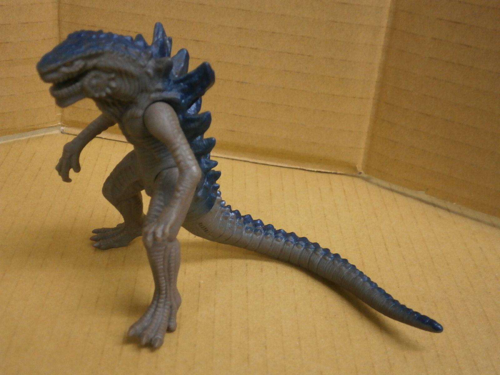 Image - US Godzilla 4 inch Vinyl Figure TOKUSATSU Bandai 19980.JPG ...