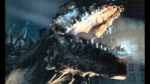 American Godzilla Vs. Jap Godzilla (Final Wars)