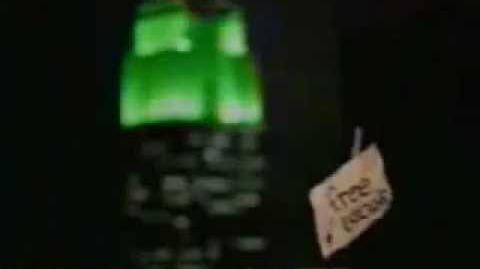 GODZILLA (1998) - Taco Bell Commercial 2