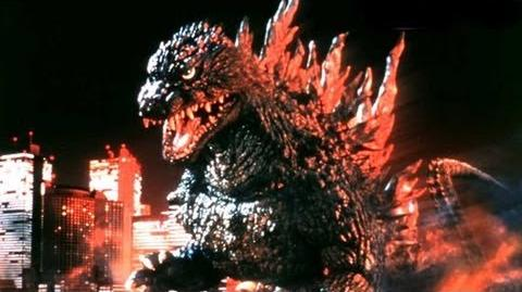 'The Walking Dead's' Frank Darabont To Rewrite 'Godzilla'