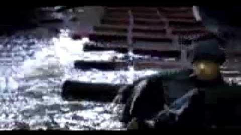 "GODZILLA® (1998) - ""Deeper Underground"" Performed by Jamiroquai (Music Video - Low Quality)"