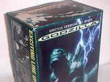 X-Plus Godzilla 1998