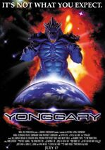 Yonggary-July-17-English-Poster