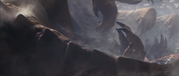 Godzilla Trailer 4