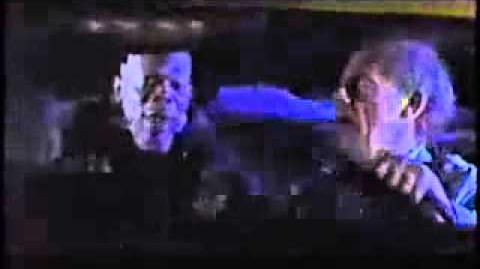 GODZILLA® (1998) - MTV Spoof with Samuel L. Jackson and Christopher Lloyd