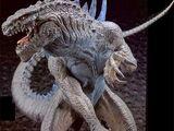 Godzilla 1998 Resin 3