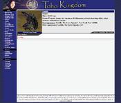 Toho kingdom american godzillas2