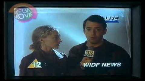 GODZILLA® (1998) - Promo Mega Movie Tv3