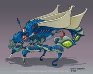 Ep105 cyberfly model01 150dpi color v01 by filbarlow-d6qjp1c