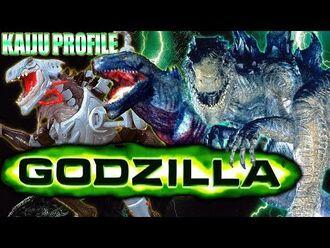 Godzilla 1998 & Zilla|KAIJU PROFILE 【wikizilla.org】