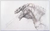 Godzilla 1998 concept7.