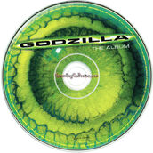 Godzilla Disc-web