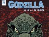 Godzilla: Oblivion (issue 4)