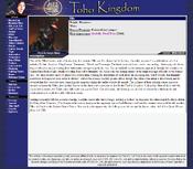 Toho kingdom american godzillas4