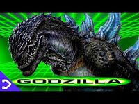 The ONLINE Godzilla Game You NEVER Heard Of!