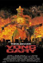 Yonggary-1998-Poster