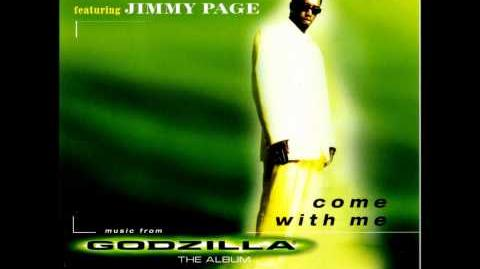 """GODZILLA® (1998) - """"Come With Me"""" (Morello Mix) Performed by Puff Daddy Featuring Jimmy Page"""