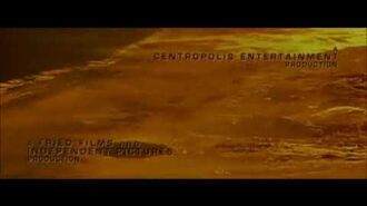 Godzilla(1998) intro with the godzilla 2014 theme