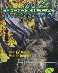 Godzilla scrapbook tn