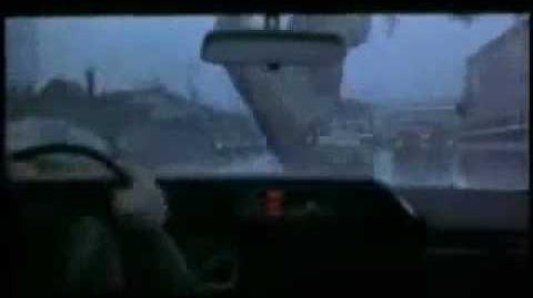 GODZILLA® (1998) - Teaser Trailer (original)