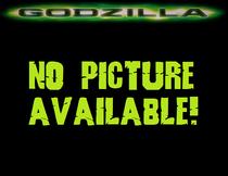 Teen Godzilla (Godzilla 2)