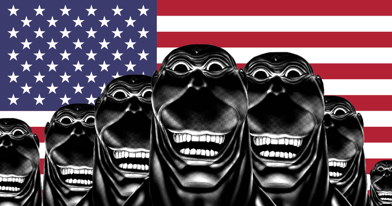 United states of JOHJ