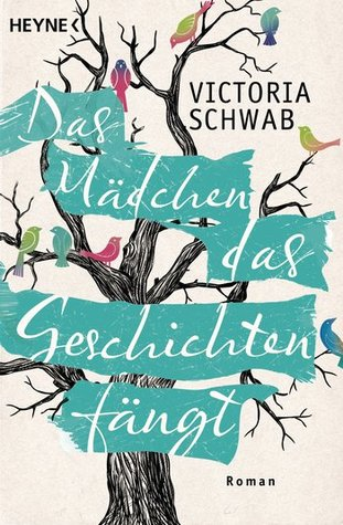 File:German Cover of the Archived.jpg