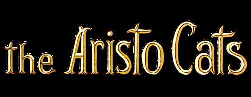 The Aristocats movie logo
